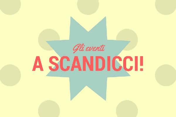 22-23 aprile: gli eventi a Scandicci