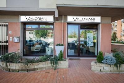 Valoriani Hair